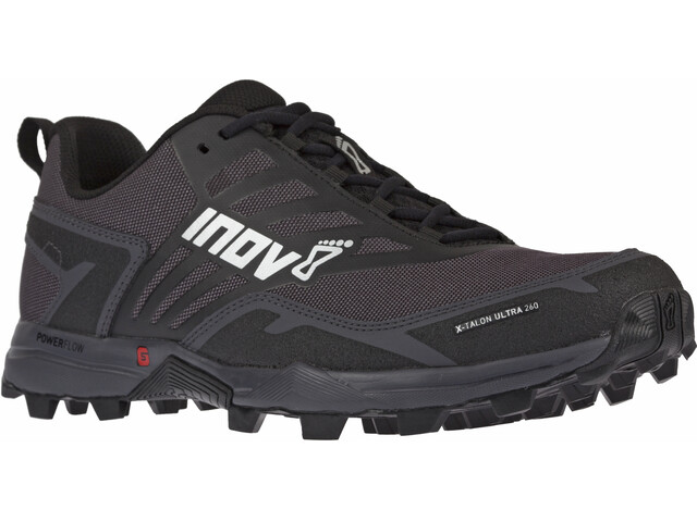 inov-8 X-Talon 260 Ultra Running Shoes Men black/grey